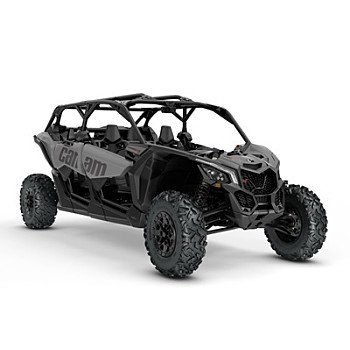 2018 Can-Am Maverick MAX 900 for sale 200582990